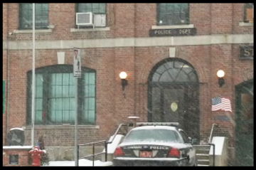 st johnsbury police station
